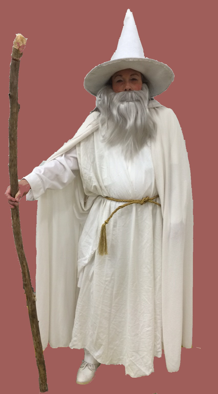 Gandalf the Conductor